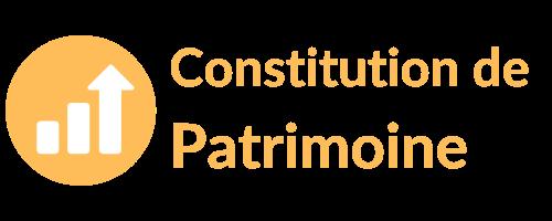 Constitution de patrimoine