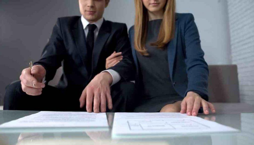 Régime matrimonial création entreprise